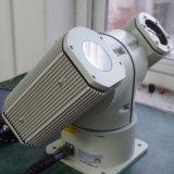De op een voertuig gemonteerde Dubbele Infrarode Thermische Camera van de Auto