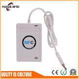 ISO18092 lettore di schede senza contatto di protocollo RFID per lealtà/pagamento
