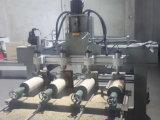 Holzbearbeitung CNC-Fräser-Maschine mit multi Köpfen für die Herstellung der Beine und des Roatry