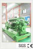 2017低いBTUのガスの発電機セット(600KW)の最もよい販売