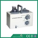 CE / ISO Aprovado Hot Sale Best Medical Ultrasonic Ultrassônico Nebulizador (MT05116101)