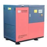 Riem Gedreven 22kw 30HP Energie - Compressor van de Lucht van de Schroef van de besparing de Industriële