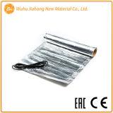 積層の床暖房のマット80W/M2の暖房のマット