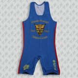 Sublimated Wrestling Custom Madets