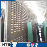 Dampfkessel-Verbrennung-Röhrenluft-Vorheizungsgerät für Dampfkessel im thermischen Kraftwerk