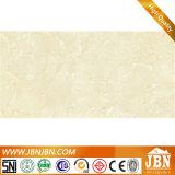 Alto pulido de mármol de Carrara Baldosa porcelana esmaltada (JM12534D)