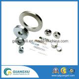 Los anillos de multipolo NdFeB sinterizado de Micro Motor
