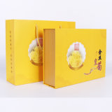 2018 estilo popular costumbre 1000G 1200G de arte de cartón rígido el papel de embalaje crisantemo té Bo