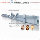 Sh~75~Fully-Automatic Oblate-Produktionszweig (ELEKTRISCHER TYP)