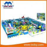 Projeto interno Txd16-ID095 de Playgournds do grande castelo impertinente macio