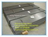耐久力のある鋼板Ar500版