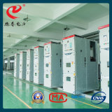Gcsシリーズ低電圧の開閉装置のキャビネット(情報処理機能をもった電力配分、制御)