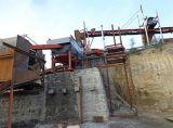 Máquina aprovada do gabarito de ISO/Ce para separar a linha de produção do ouro/da escória/carvão do cromo (JT1-1)