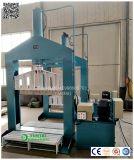 800mm hydraulische Guillotine-Plastik-und Gummi-Ballen-Ausschnitt-Maschine