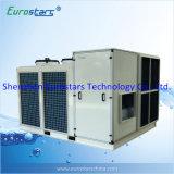 Condenseur d'air de toit à haute température et à air comprimé