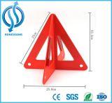 Tipo d'avvertimento triangolo d'avvertimento del triangolo del riflettore