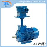 Ie2 0.75kw-375kw Three phase Asynchronous engine China