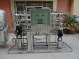 De Apparatuur van de Reiniging van het Water van de omgekeerde Osmose/het Systeem van het Drinkwater