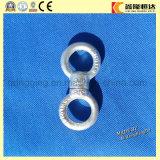 Noix galvanisées JIS1168 d'oeil d'acier inoxydable