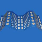Wave-Line chapa de aluminio para revestimiento de pared/Fachada Decoración