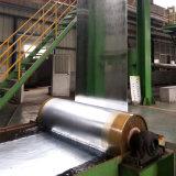 Heißes eingetauchtes galvanisiertes Gi-Stahlblech im Ring für Dach-Blatt