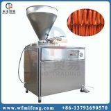 Industrielle Wurst-Anfüllenmaschine für Verkauf