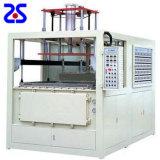Zs-5560t вакуум формовочная машина цветной печати