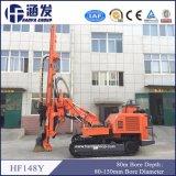 Hf148yの油圧空気石ドリル装置の採鉱の鋭い機械