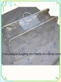Douane die de Waterdichte Zak van pvc van het Dekbed van het Dekbed Duidelijke verpakken