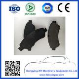 Disque de frein de haute qualité Auto Voiture partie de frein Plaquettes de frein D1213