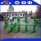 Charrue hydraulique de sillon réversible avec la largeur de 1.2m