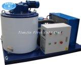 Aprovisionamento de fábrica de alta qualidade 5000kg/24 Flake máquina de gelo