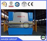 WC67 63/3200 plieuse hydraulique/parallèle presse tandem