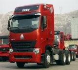 Sinotruk 336HP/371HP/Sinotruk HOWO 420HP A7 6x4 chariot tracteur
