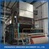 línea completa de la producción del rodillo enorme del papel higiénico 8t/D