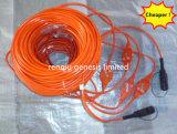 428 сейсмической разведки кабель 27.5m