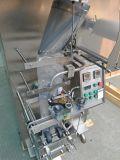HP1000L-B seitliche Dichtungs-automatische flüssige Verpackungsmaschine für Wasser 200-500ml