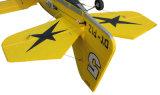 "1068947-Dynam 4-CH Peaks 1067mm 42 ""Brushless 3D Radio Remote Control RC Bi-Plane 2.4G RTF"
