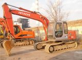 máquinas de construção original do Japão Usado Escavadeira Hitachi para venda