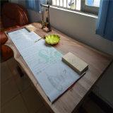 Черный орех цельной древесины с Live Edge для гостиной Журнальный столик