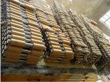10000GS de permanente Magnetische Staaf van het Type voor het Ijzererts van de Terugwinning/Mijnbouw