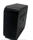 Neuer des Entwurfs-2017 Spiegeltakt Taktgeber-Würfel-der Alarmuhr-LED
