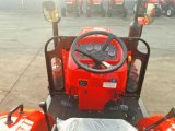 Jinma 4WD 50HP Wheel Farm Tractor (JINMA 504C)