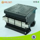 Baterias de armazenamento 12V da energia do agregado familiar do gel do armazenamento LiFePO4/Ncm da longa vida 120ah