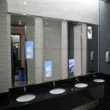 [يشي] علا مرآة, محسّ سحريّة مرآة [لكد] عرض, جدار مرآة مدرّب