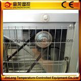 De Ventilator van de Uitlaat van de Hamer van het Type van Saldo van het Gewicht van Jinlong 30inch