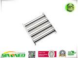 Filtre magnétique, barre magnétique pour l'industrie du textile