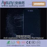 6h Anti-Explosion PMMA защитная пленка для экрана из органического стекла пленки материала из рулона