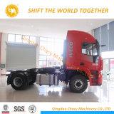 Iveco Hongyan 6X4 Motor Cursor tractor camión de la cabeza
