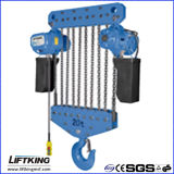 gru Chain elettrica brandnew resistente 20t